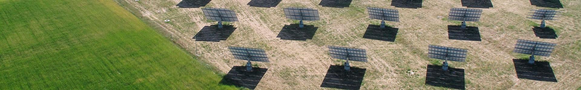 Gestión integral de mantenimiento de instalaciones fotovoltaicas