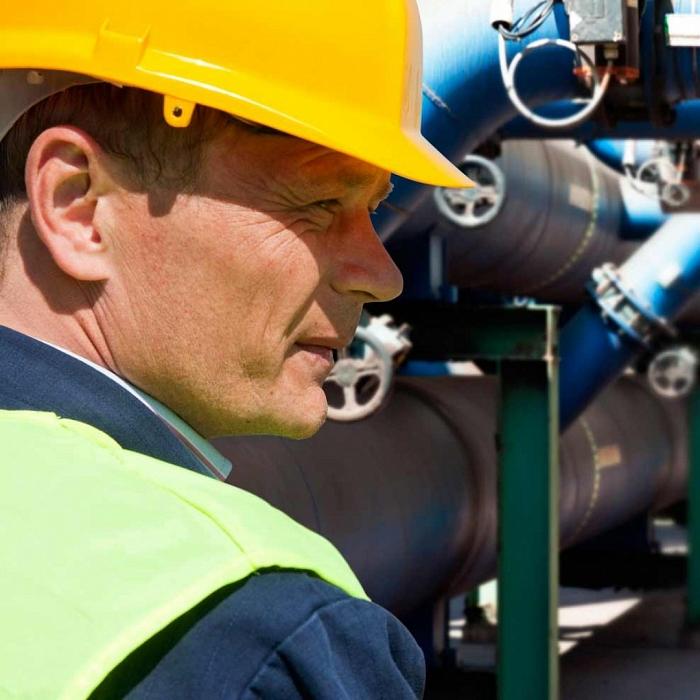 Gestión integral de mantenimientos industriales