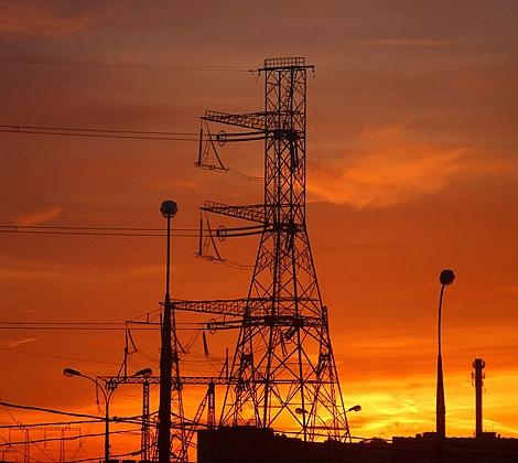 Redes eléctricas y comunicación