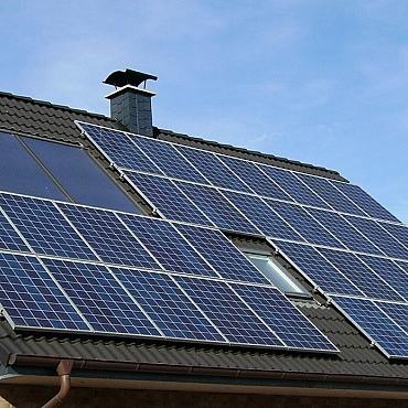 Energía solar más barata que el petróleo en Alemania